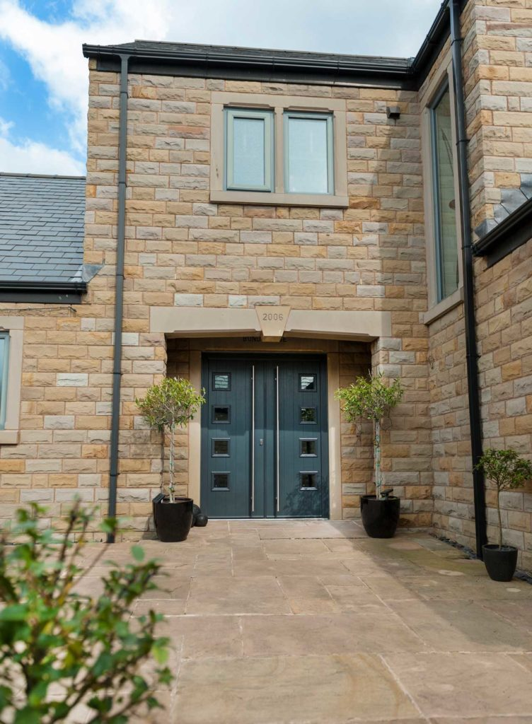 Composite Front Doors Kiderminster