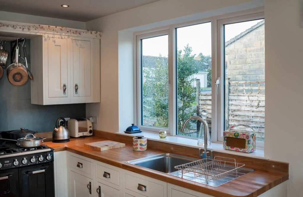 Double Glazing Prices Hereford