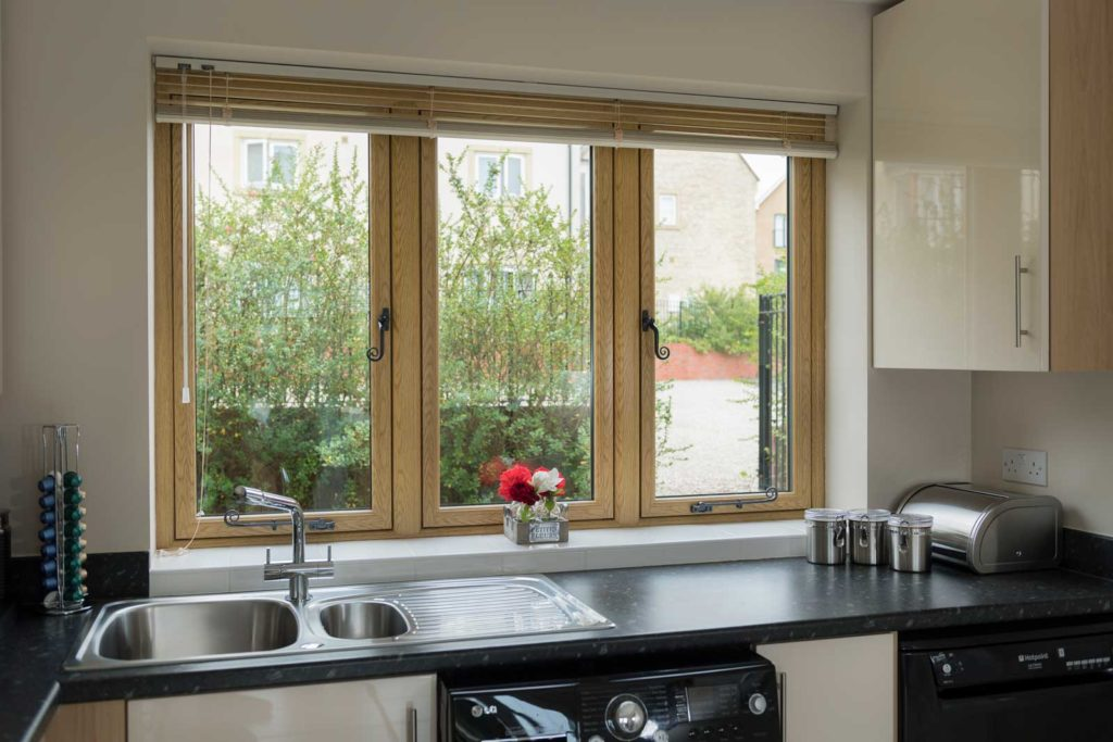 uPVC Windows Kidderminster