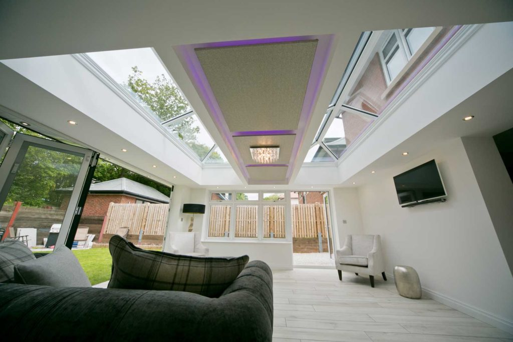 garden rooms costs worcester