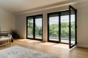bi-fold doors wolverhampton