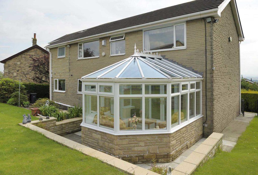 conservatories styles wolverhampton