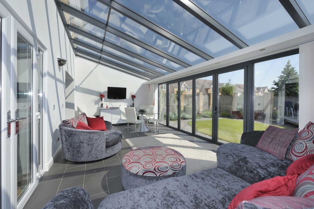 conservatories costs worcester
