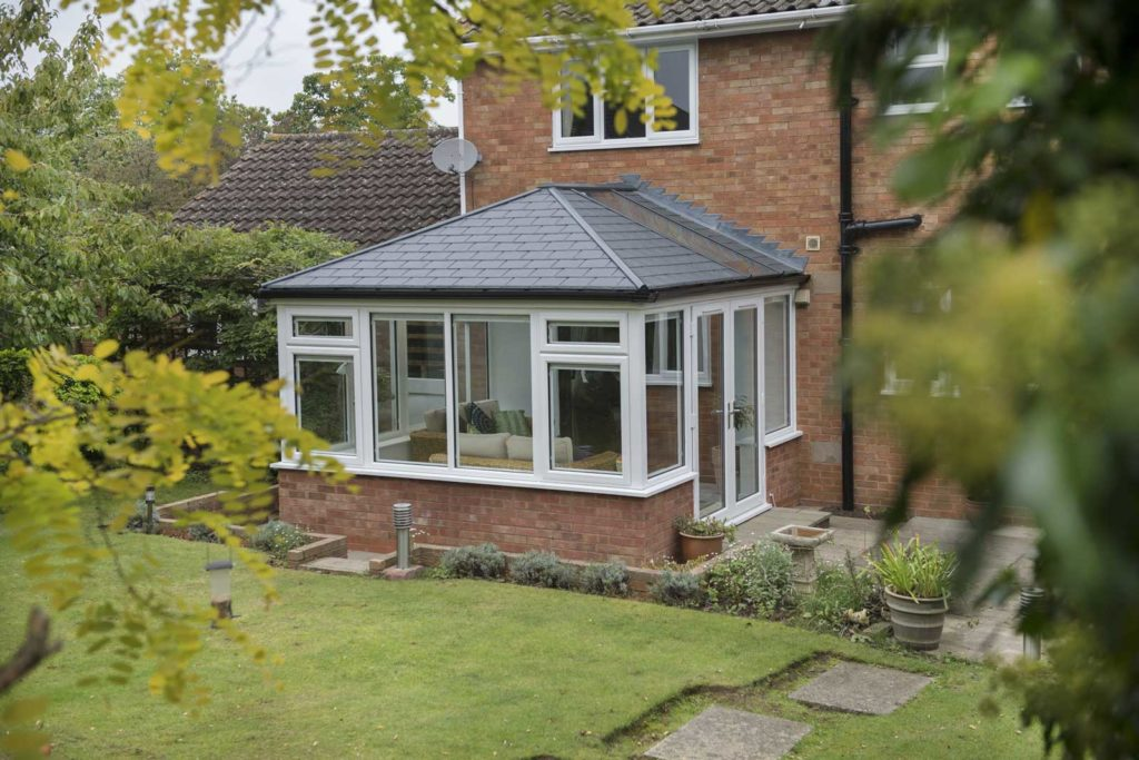 conservatory roofs costs wolverhampton