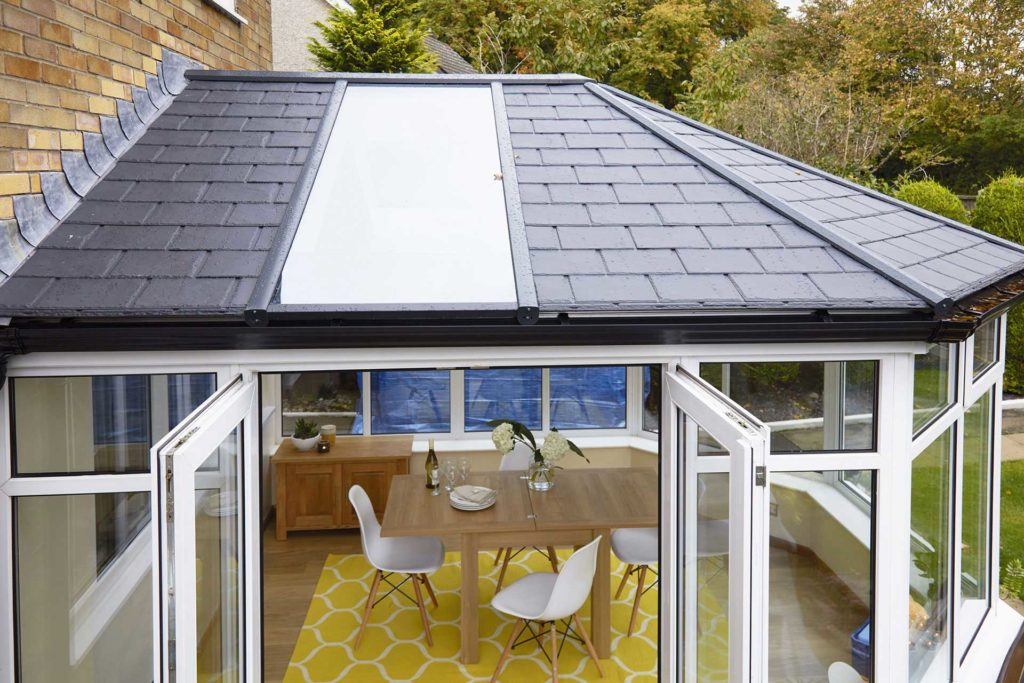 conservatory roofs prices worcester