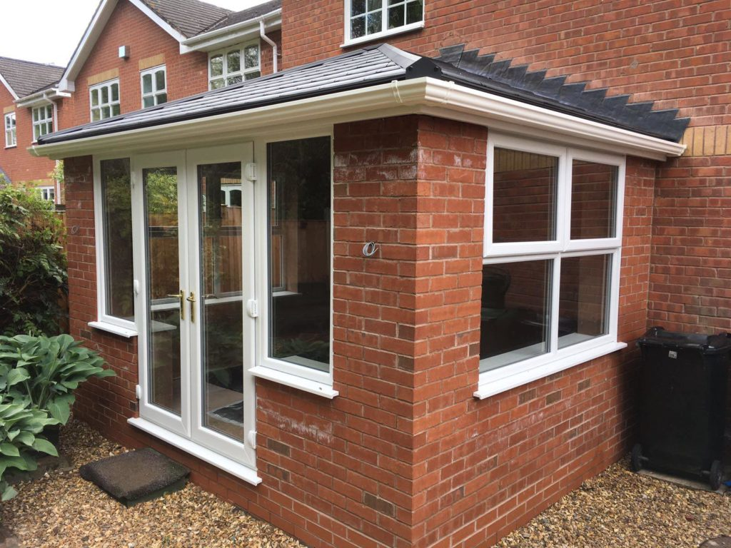 uPVC casement window benefits Worcester
