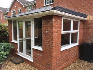 energy saving casement windows