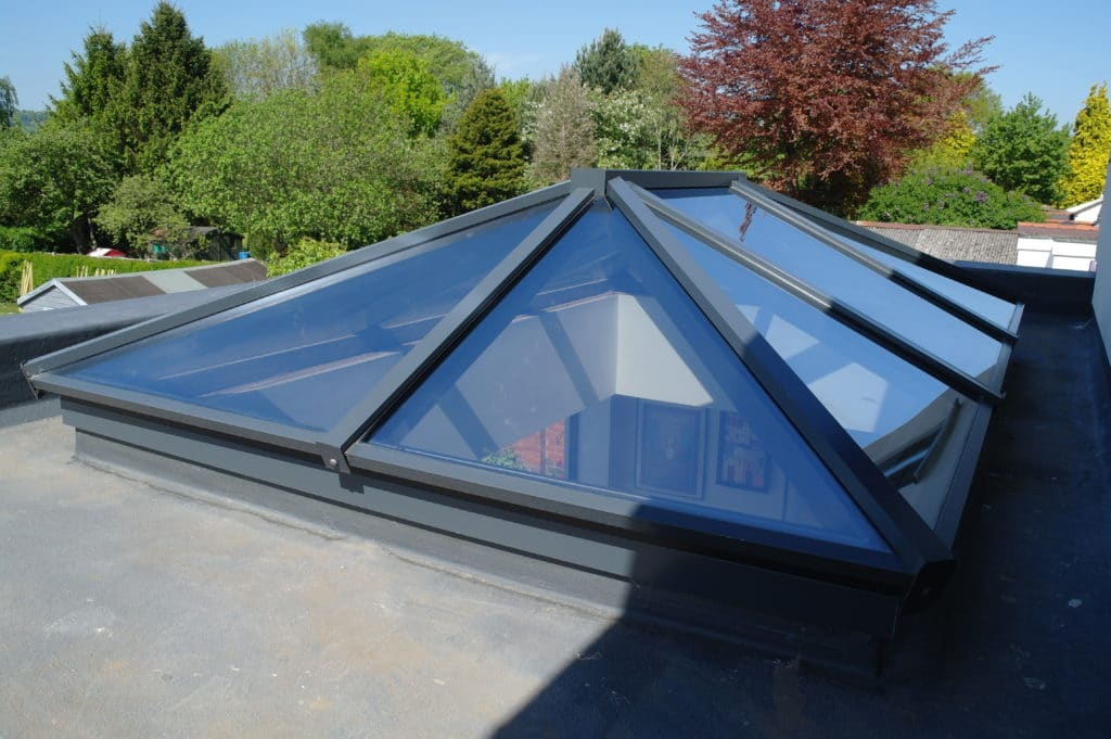 roof lanterns worcester