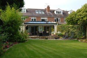garden rooms wolverhampton