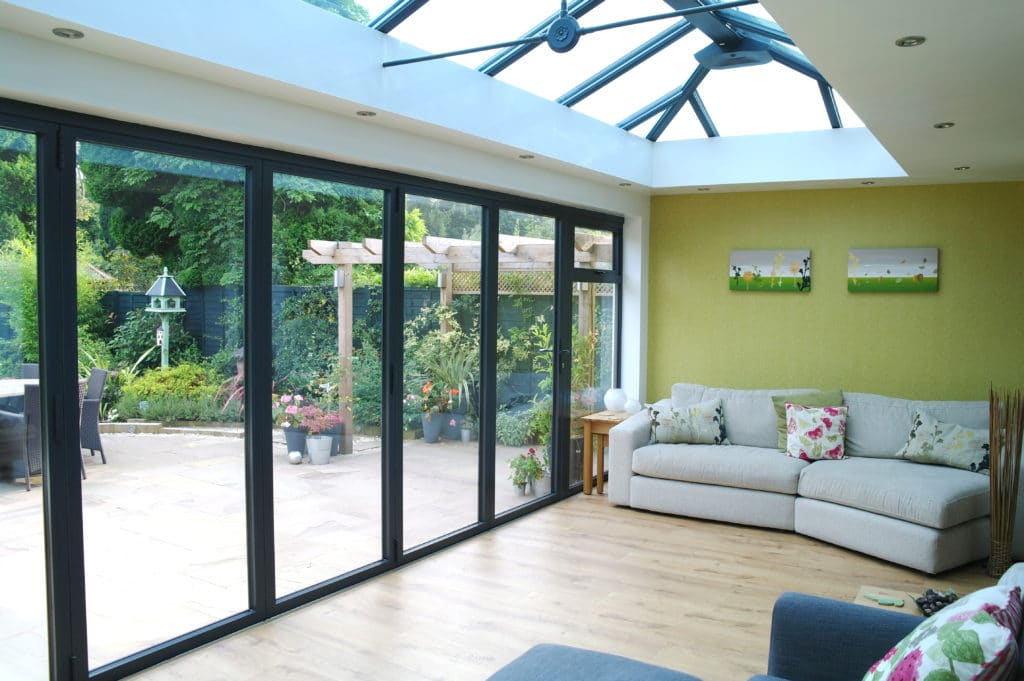 aluminium doors prices