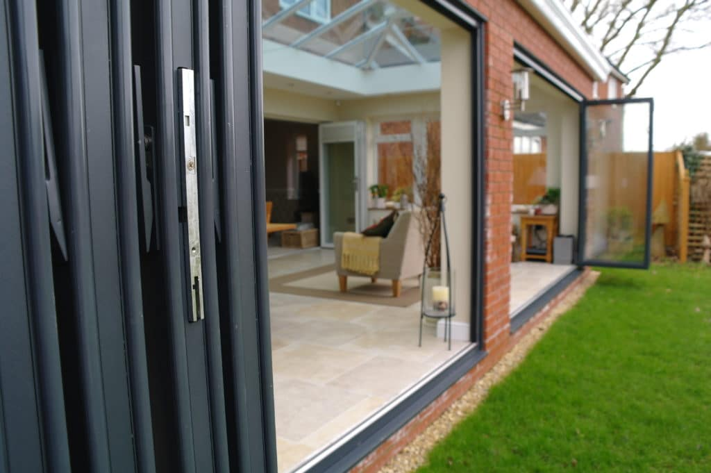 wolverhampton bi-fold doors
