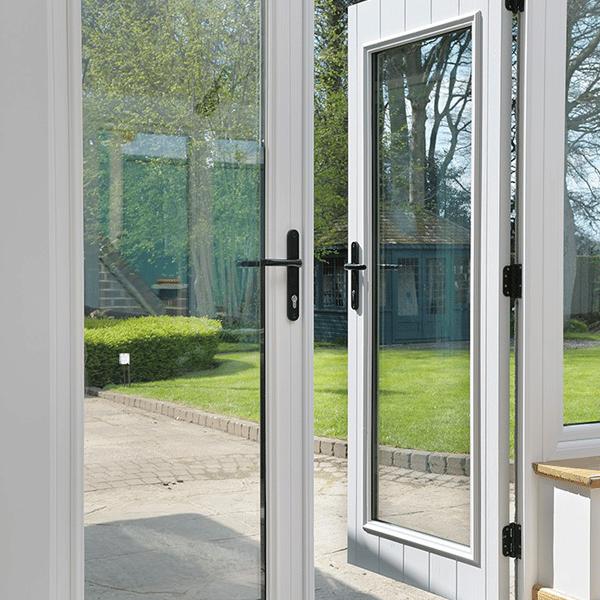 double glazing doors Birmingham